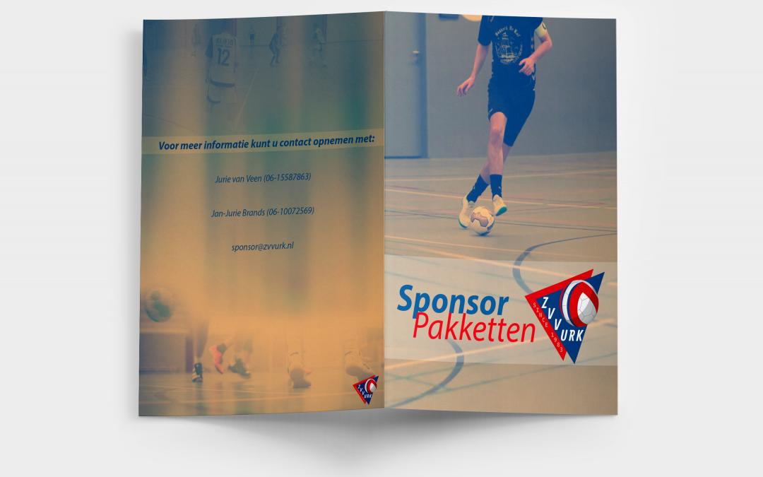 Sponsorboekje ZVVU