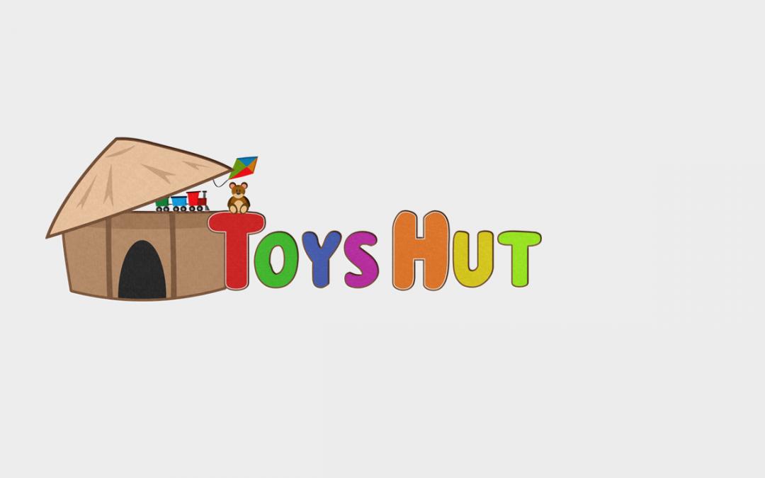 Logo ToysHut.nl