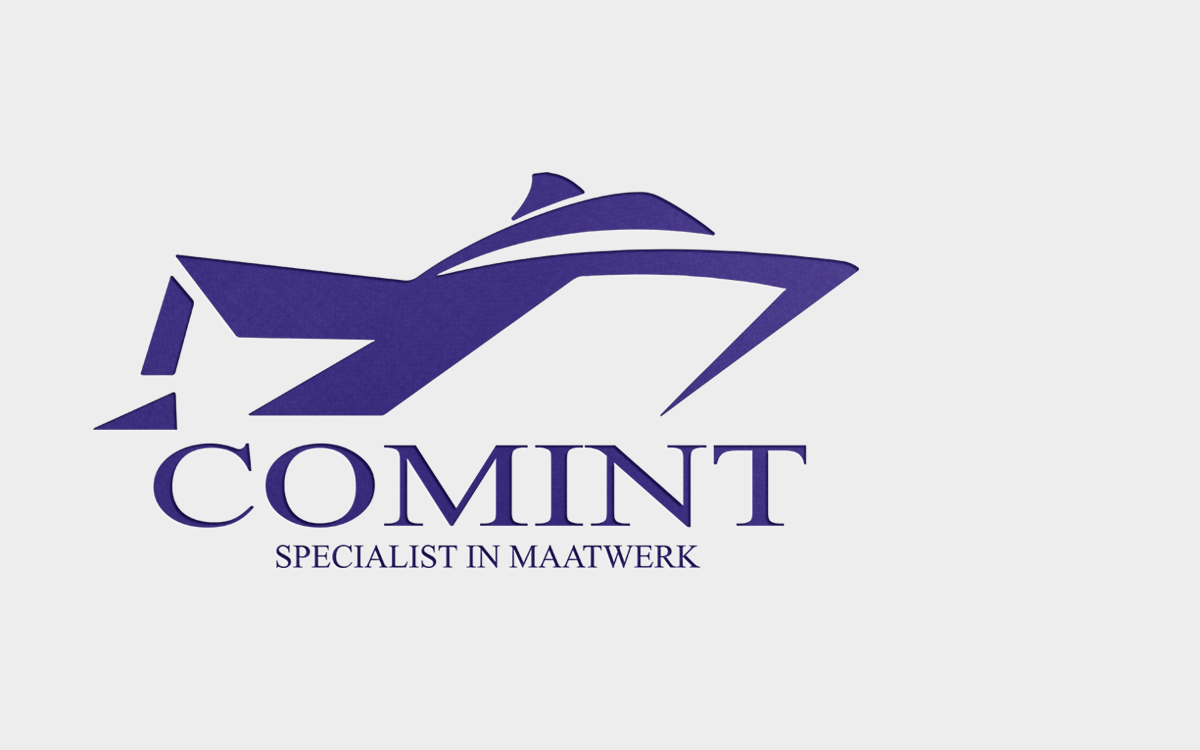 Logo Comint